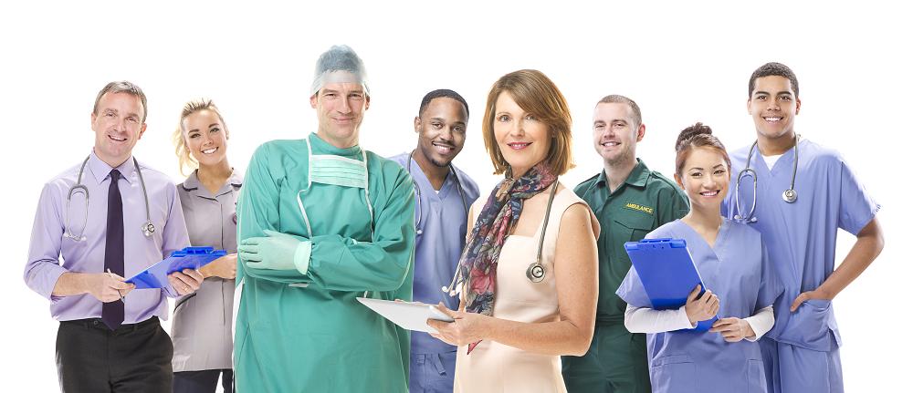 Healthcare Worker Tax Rebate - Online Tax Rebates - Claim ...