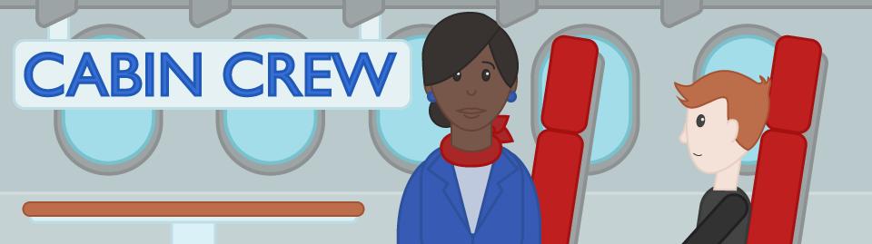 cabin crew header