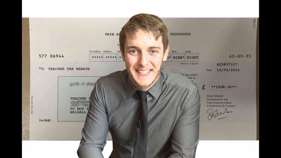 Adam - Maths Teacher