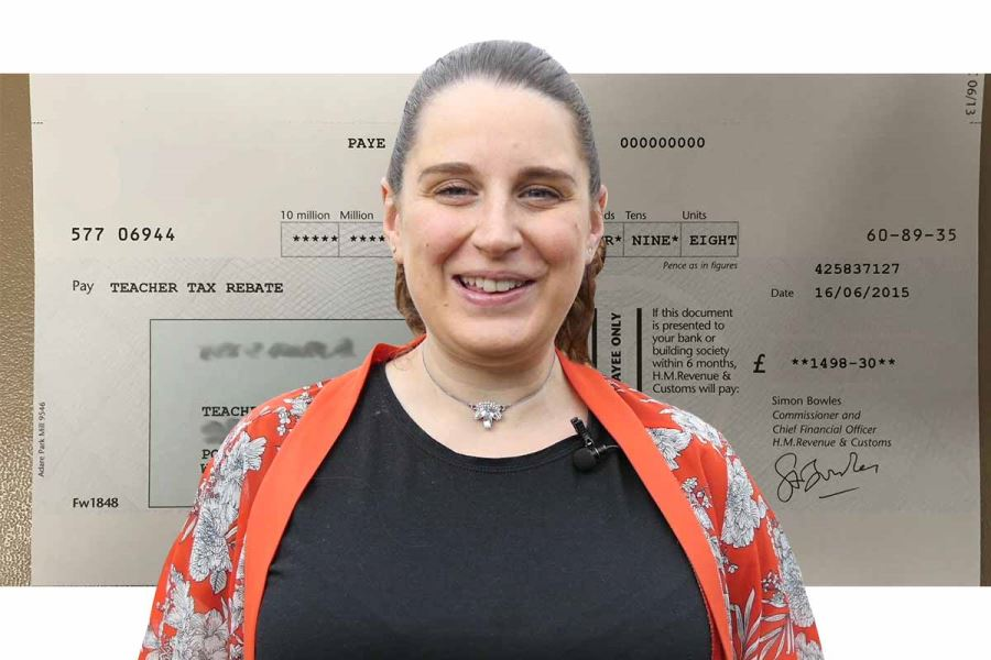 Louise - Assistant Head Teacher