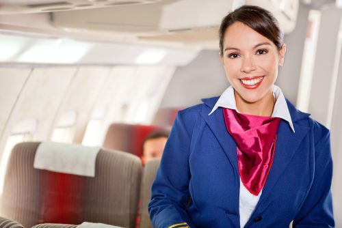 Cabin Crew Uniform Tax Rebate | Uniform Tax Rebate